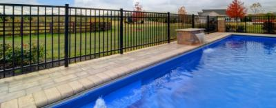 369bb1b454abf Do I need a fence around my pool  What if I have a retractable ...
