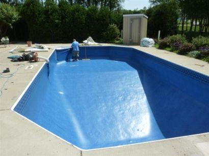 Why You Should A Vinyl Pool, How Much Does It Cost To Install A Vinyl Inground Pool