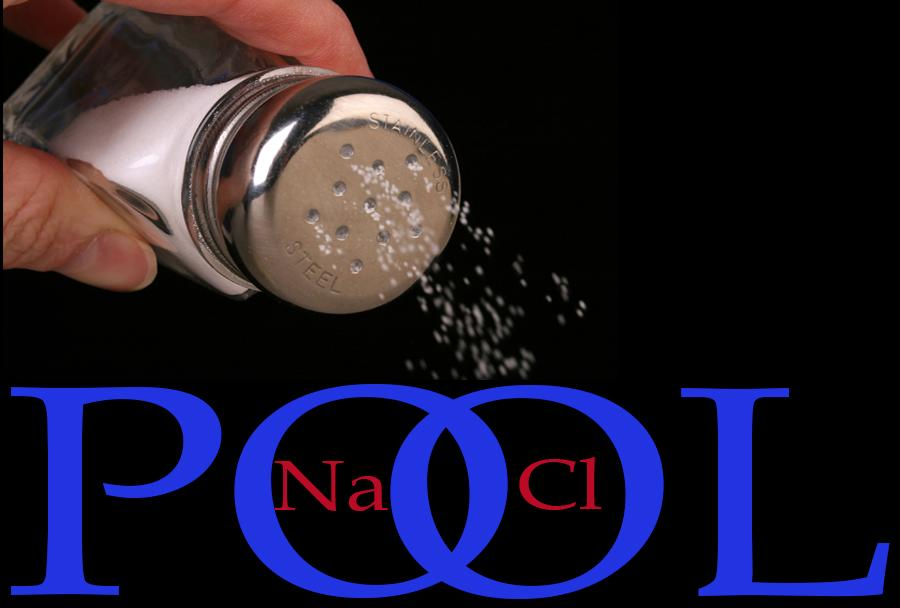 What is a Salt Pool?