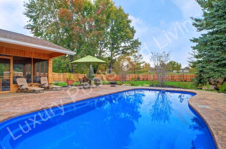 Inground Pool Cost Murfreesboro Tn Round Designs
