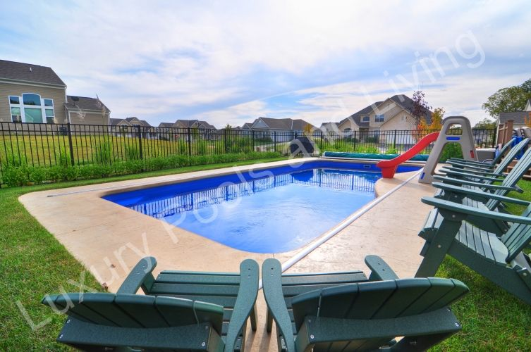 Pool Automatic Safety Covers Luxury Pools And Living