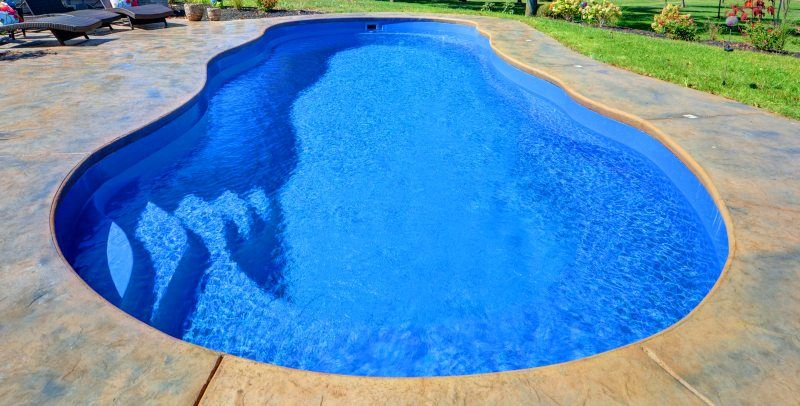 Rivera Pool riviera fiberglass pool luxury pools and living