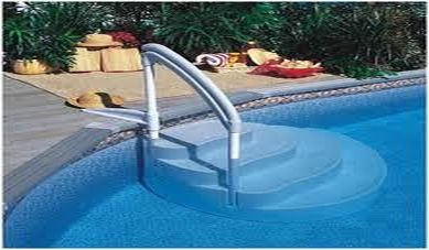 Buying A Fiberglass Pool Step 1 Luxury Pools And Living